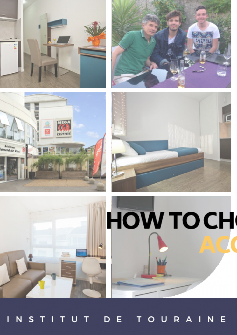 How to choose the best accommodation